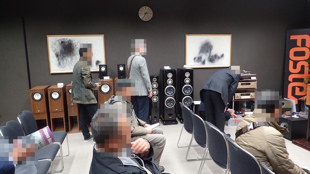 2019年 東京インターナショナルオーディオショウ視察。_b0262449_17585304.jpg
