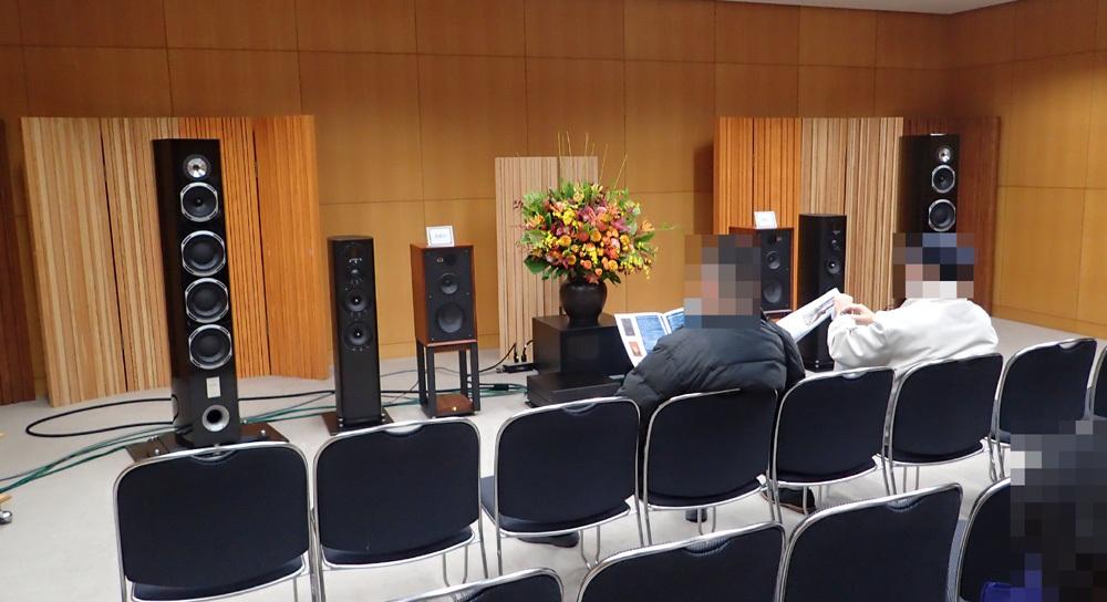 2019年 東京インターナショナルオーディオショウ視察 №2。_b0262449_18220596.jpg