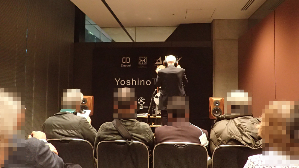 2019年 東京インターナショナルオーディオショウ視察 №2。_b0262449_18384464.jpg