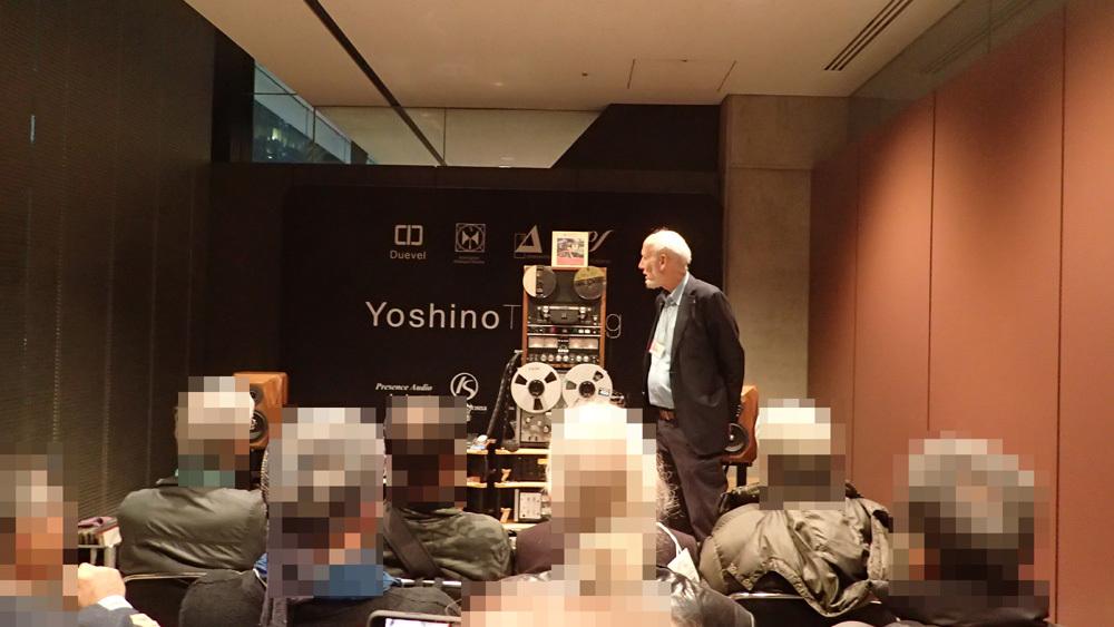 2019年 東京インターナショナルオーディオショウ視察 №2。_b0262449_18384698.jpg