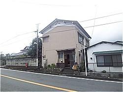 沿道建築物耐震調査 H邸_c0087349_04402030.jpg