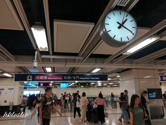 尖東→柯士甸_b0248150_04331619.jpg