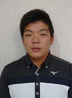 第34回 梶岡建設ジュニアゴルフ月例競技会_f0151251_15462788.jpg