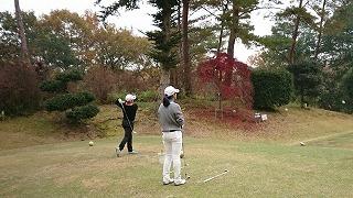 第34回 梶岡建設ジュニアゴルフ月例競技会_f0151251_15464085.jpg