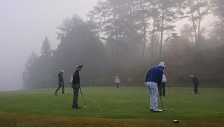 第34回 梶岡建設ジュニアゴルフ月例競技会_f0151251_15465003.jpg