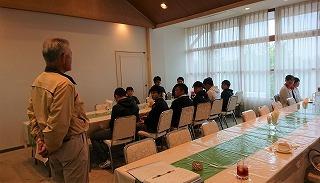 第34回 梶岡建設ジュニアゴルフ月例競技会_f0151251_15570276.jpg