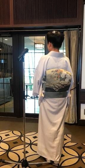 11周年・露芝に源氏香の着物に、菊や秋の草花の袋帯。_f0181251_17521624.jpg