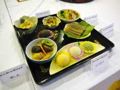 家庭料理大集合!『水源食の文化祭』2019に行ってきました!心温まる家庭料理が目白押し!(後編)_a0254656_16164025.jpg