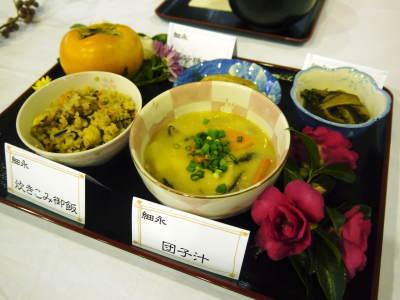 家庭料理大集合!『水源食の文化祭』2019に行ってきました!心温まる家庭料理が目白押し!(後編)_a0254656_16485524.jpg