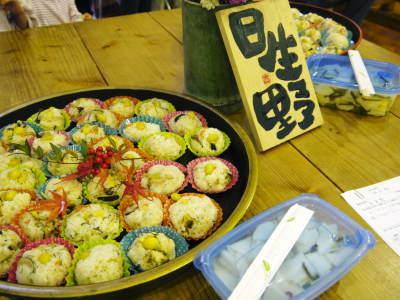 家庭料理大集合!『水源食の文化祭』2019に行ってきました!心温まる家庭料理が目白押し!(後編)_a0254656_16551041.jpg