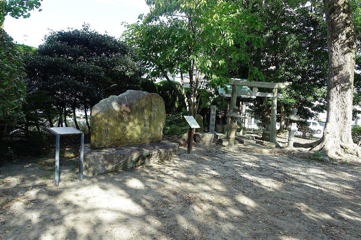 防府市の戎ヶ森公園_c0112559_07493725.jpg