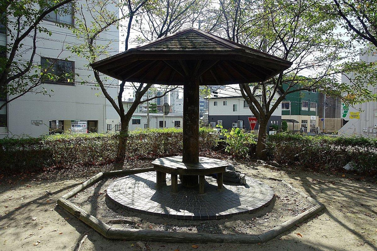 防府市の戎ヶ森公園_c0112559_07533462.jpg
