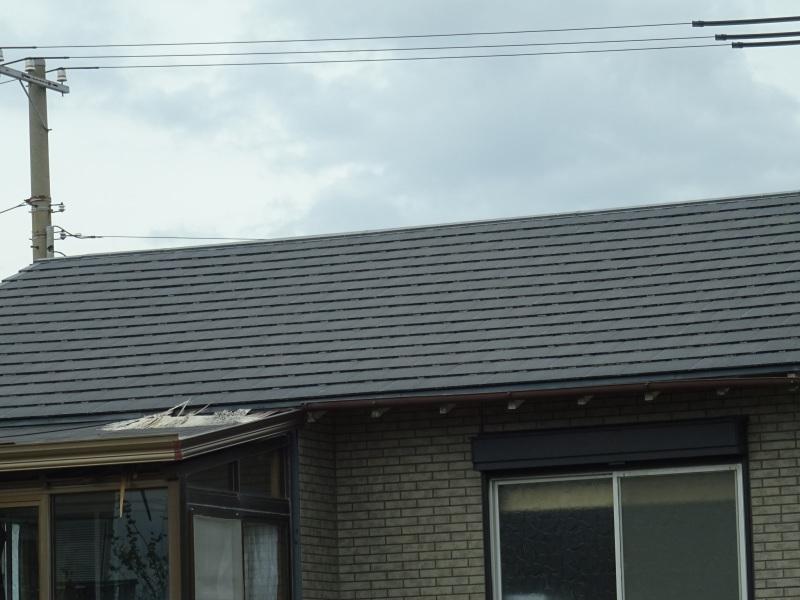 15カ月目で 我が家の台風被害復旧工事が始まりそう_c0108460_13474240.jpg