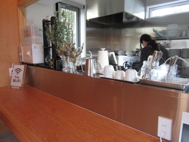 Cafe hip karuizawa * ご近所カフェに再訪♪_f0236260_15200166.jpg