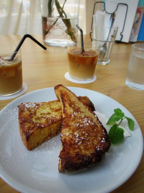 Cafe hip karuizawa * ご近所カフェに再訪♪_f0236260_15223126.jpg