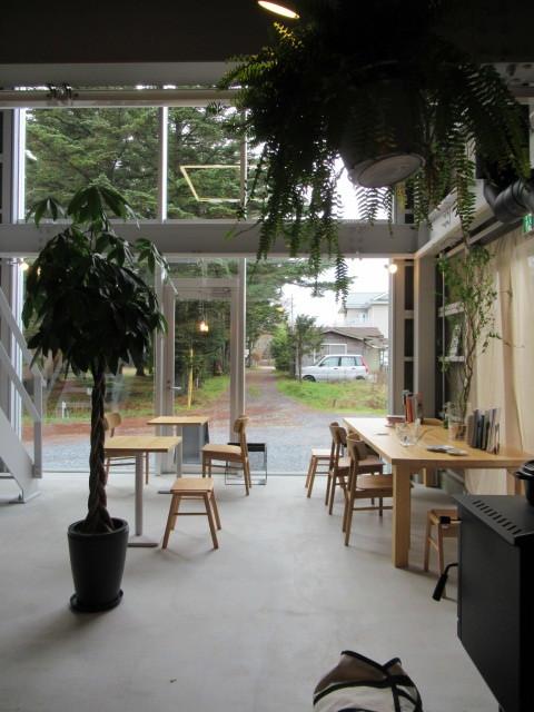 Cafe hip karuizawa * ご近所カフェに再訪♪_f0236260_15245355.jpg