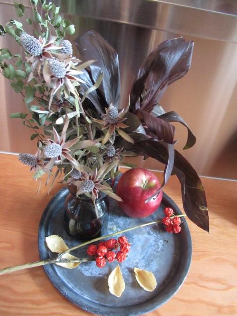 Cafe hip karuizawa * ご近所カフェに再訪♪_f0236260_15252867.jpg