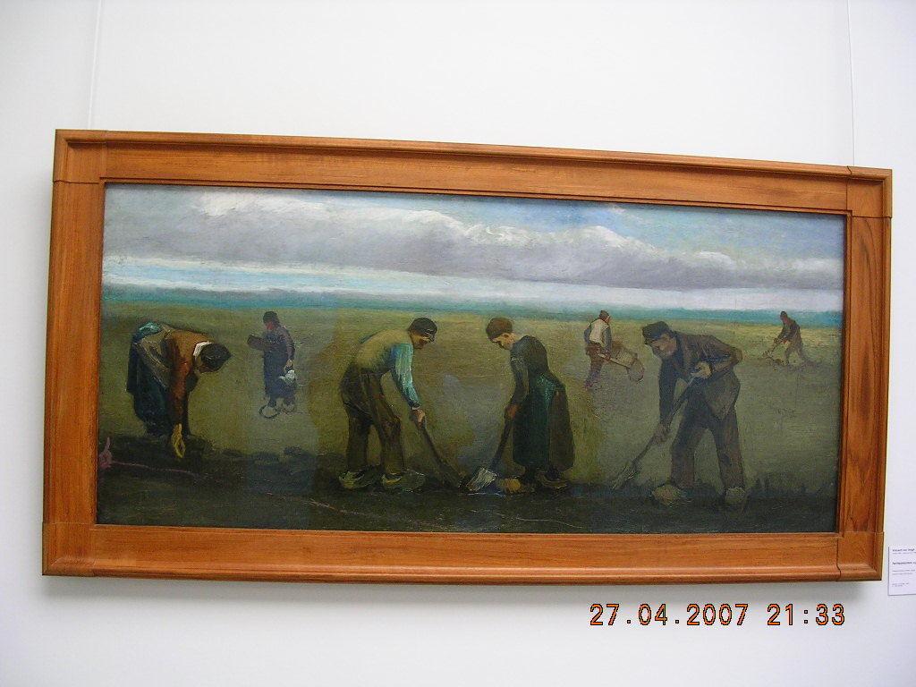 2007年5月6日(日)・・・オランダのクレラー=ミュラー美術館_f0060461_10354729.jpg