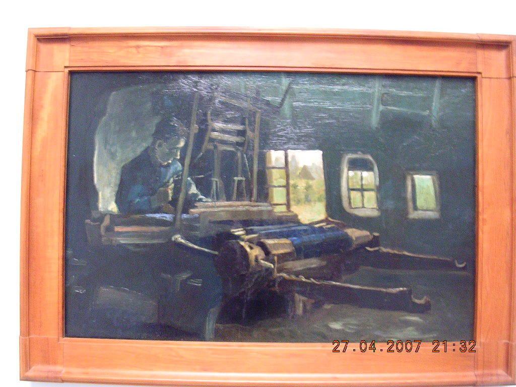 2007年5月6日(日)・・・オランダのクレラー=ミュラー美術館_f0060461_10371357.jpg