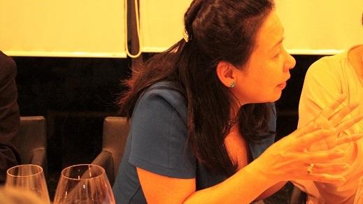 今年も開催*新酒の会@la table de Kudoさん_b0016474_05420076.jpg