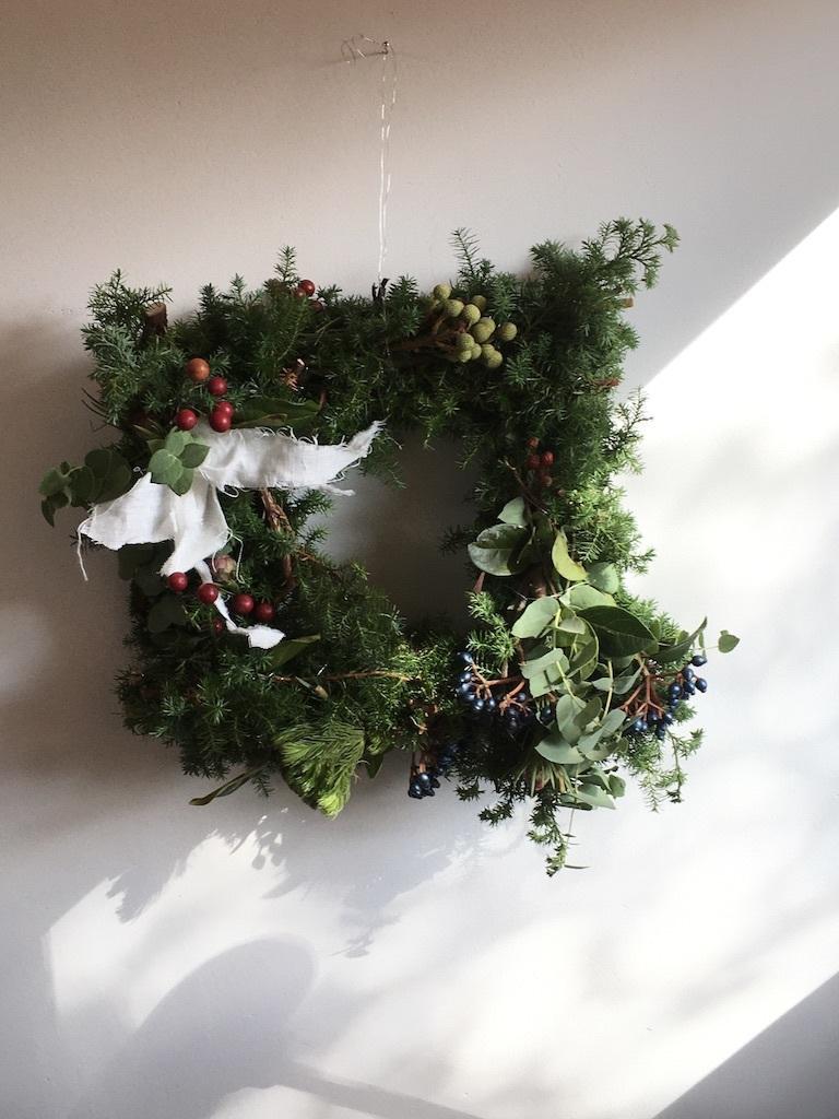 DeuxBlancクリスマスに向けて 〜ワークショップ2日目&最終日〜_c0334574_19423531.jpg