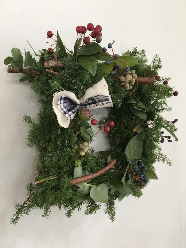 DeuxBlancクリスマスに向けて 〜ワークショップ2日目&最終日〜_c0334574_19423833.jpg