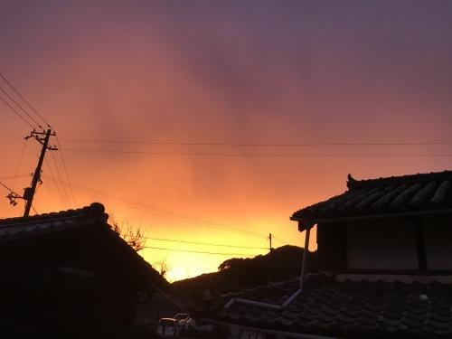 モンちゃんミラクルと虹のかけはし_f0054677_07321446.jpeg