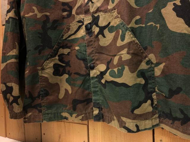 Camouflage!!  P.S.)本日は定休日です。(マグネッツ大阪アメ村店)_c0078587_15505983.jpg