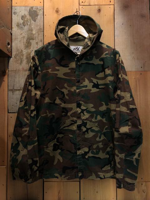 Camouflage!!  P.S.)本日は定休日です。(マグネッツ大阪アメ村店)_c0078587_1550647.jpg