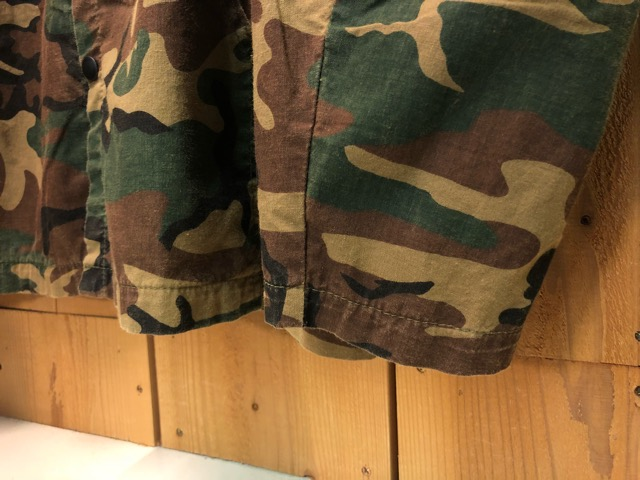 Camouflage!!  P.S.)本日は定休日です。(マグネッツ大阪アメ村店)_c0078587_1551919.jpg