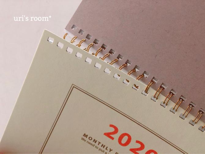 来年のカレンダー。私の理想はココで見つけたヽ(´▽`)/_a0341288_15381582.jpg