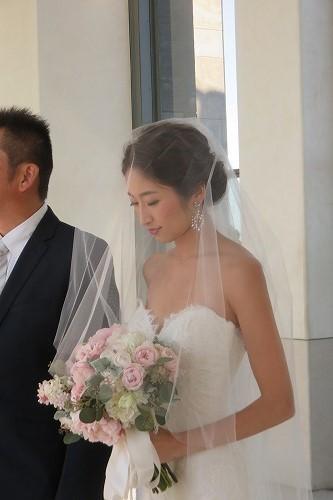 日本人初!Wedding @ Top of the Rock _b0209691_16103127.jpg