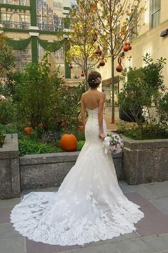 日本人初!Wedding @ Top of the Rock _b0209691_16142980.jpg