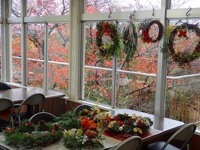 クリスマス飾り始めよう_f0203094_13213393.jpg
