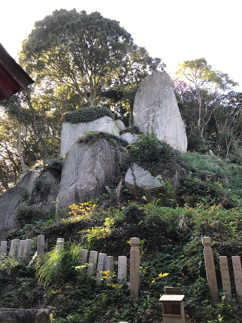 淡路島 岩上神社_f0204295_11405416.jpg