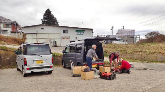 今年もリンゴの仕入れに長野県中野市へ_c0336902_20133955.jpg