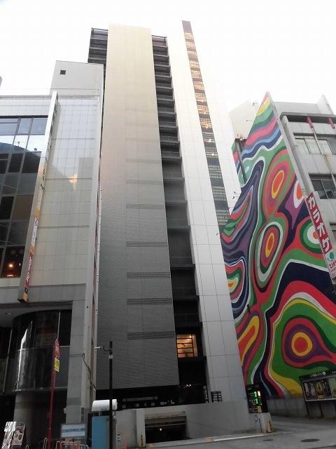 まだまだ増えていく! 研修で出かけた名古屋駅周辺の高層ビル群_f0141310_07383783.jpg