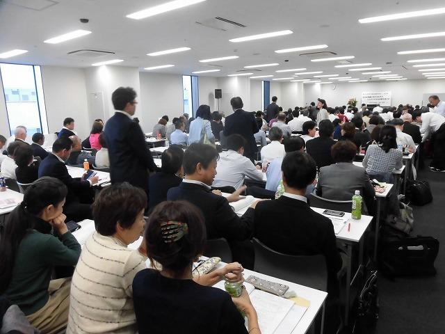 まだまだ増えていく! 研修で出かけた名古屋駅周辺の高層ビル群_f0141310_07384933.jpg
