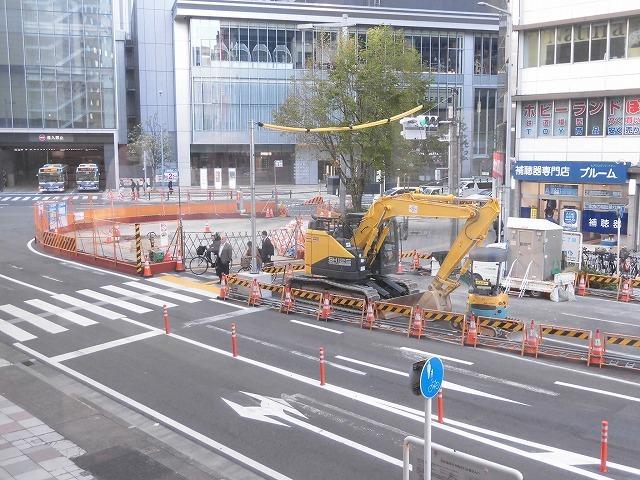 まだまだ増えていく! 研修で出かけた名古屋駅周辺の高層ビル群_f0141310_07391514.jpg