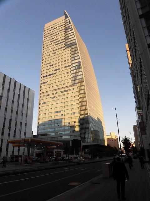 まだまだ増えていく! 研修で出かけた名古屋駅周辺の高層ビル群_f0141310_07394829.jpg
