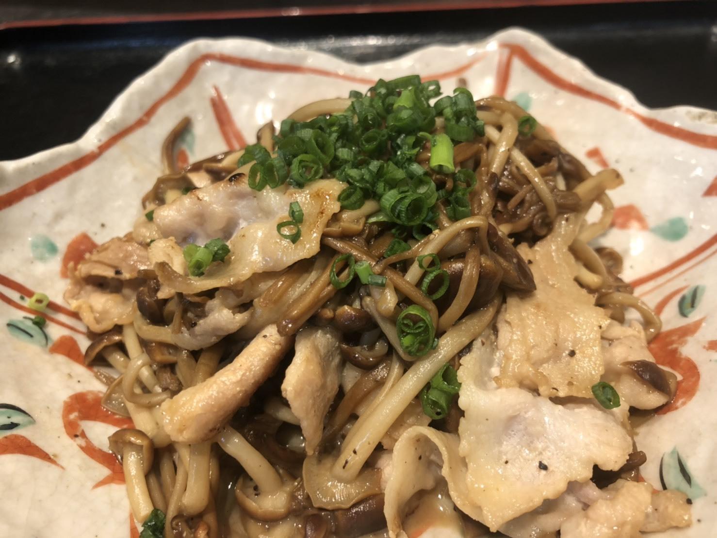 東京一番の筍_f0157910_12560134.jpg