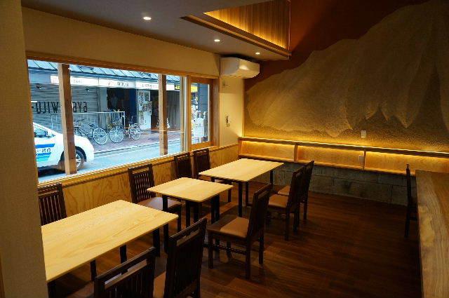 中央通り 居酒屋「茶の間」様 完成写真③_f0105112_04191845.jpg