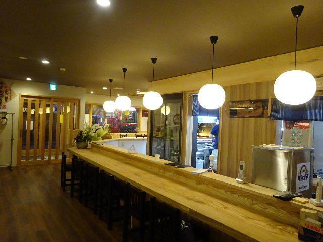 中央通り 居酒屋「茶の間」様 完成写真③_f0105112_04261751.jpg
