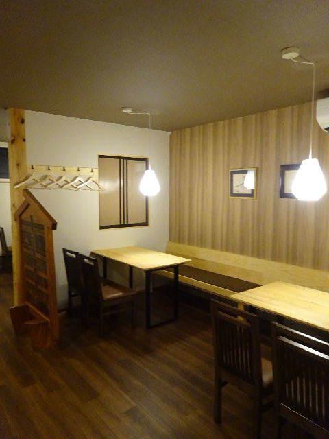 中央通り 居酒屋「茶の間」様 完成写真③_f0105112_04261753.jpg