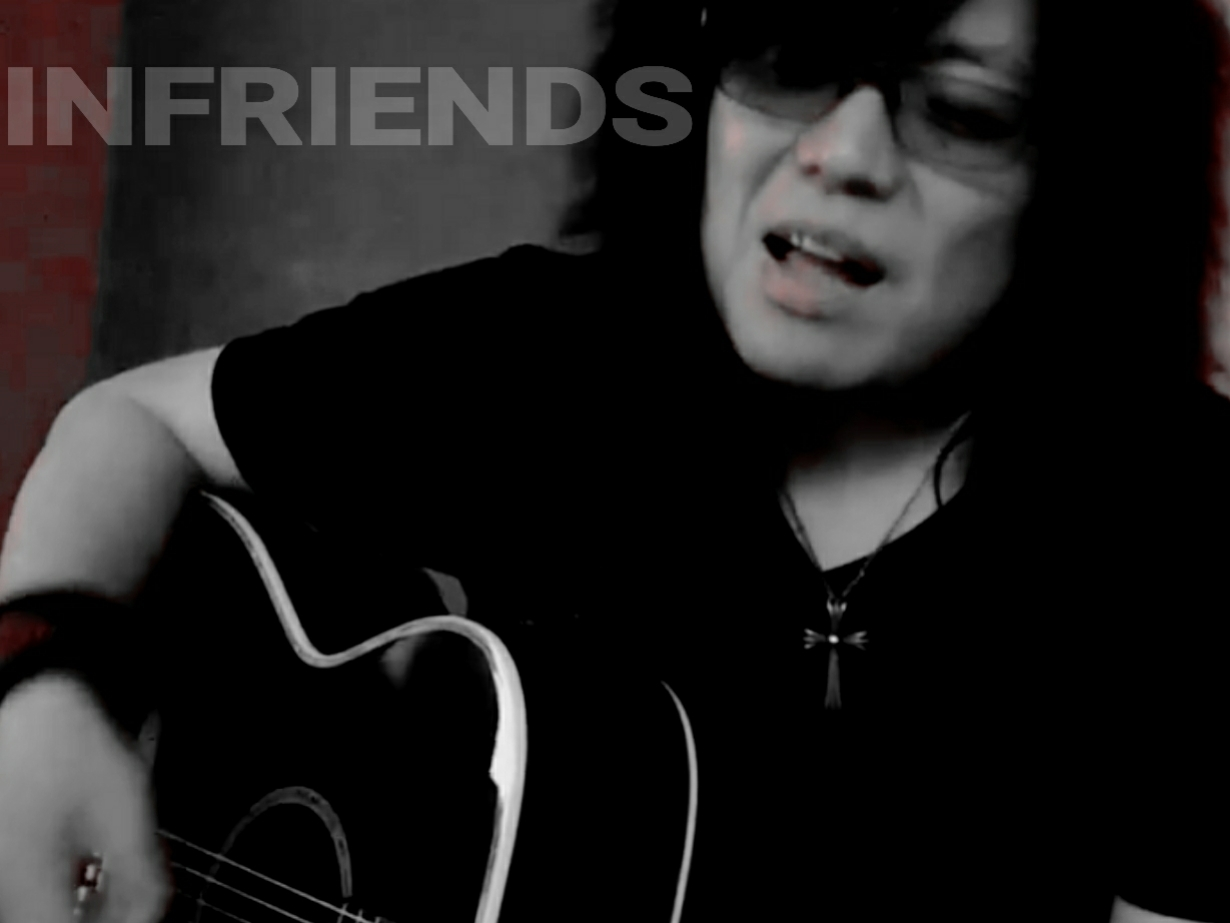 長友仍世 YouTubeチャンネル「歌ってみました」など… です!_b0183113_16582723.jpg