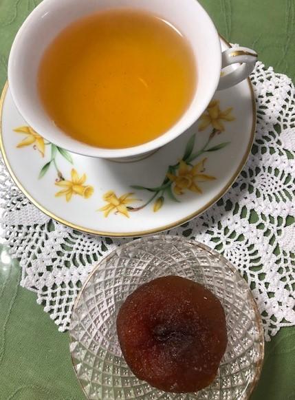 干し柿と紅茶_b0158721_16305984.jpg