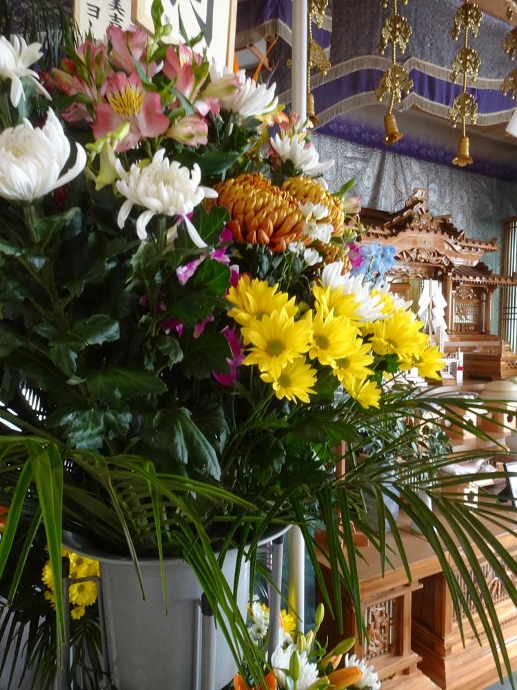 神葬祭奉仕_c0111229_19473732.jpg