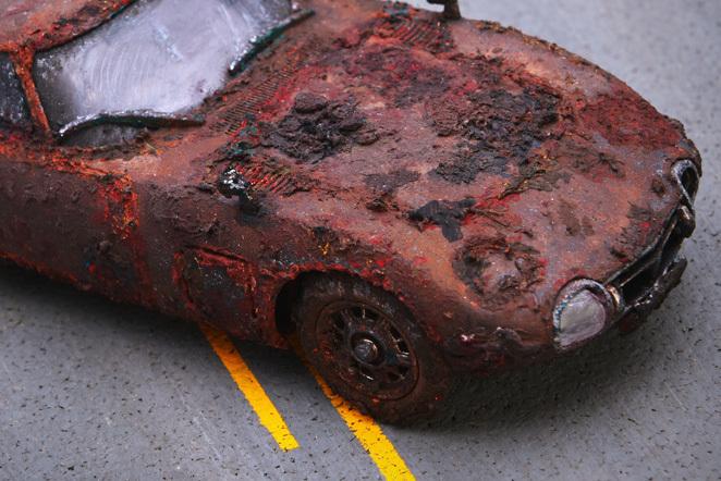 泥中のトヨタ2000GT_b0175635_17481551.jpg