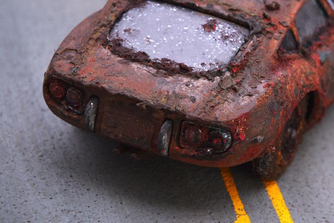 泥中のトヨタ2000GT_b0175635_17482524.jpg