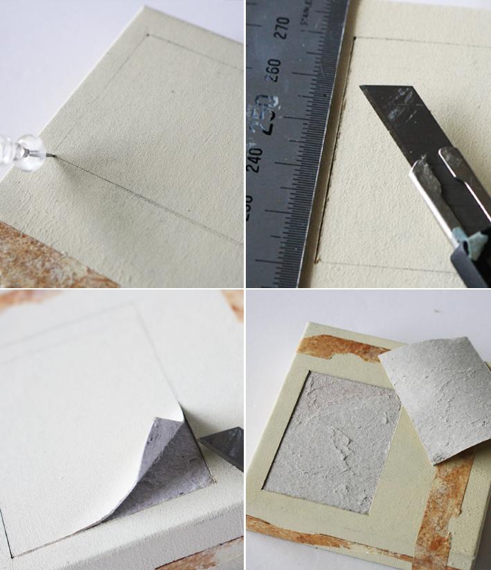 紙モノリメイク☆紙箱でつくる「コラージュボックス」_d0351435_05443886.jpg